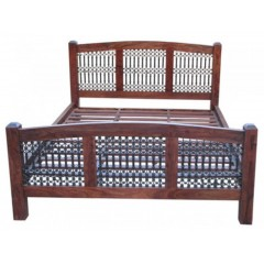 Łóżko Jali
