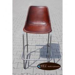 Krzesło barowe H 104