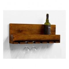 Półka na wino H 60