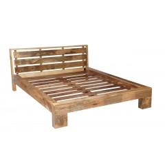 Łóżko ZENM 160