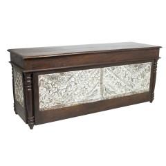 Indyjskie biurko 154