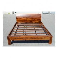 Łóżko 160