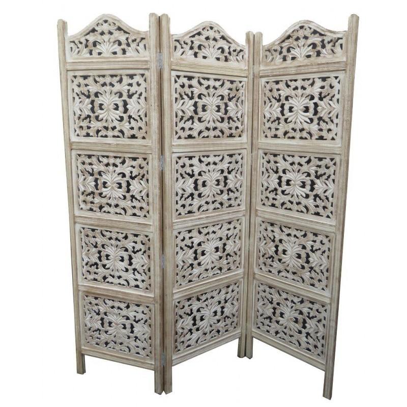Drewniany Parawan 180x150