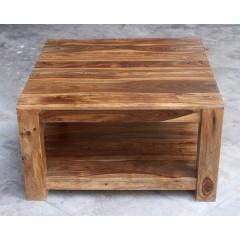 Stolik z palisandru 45x80x80