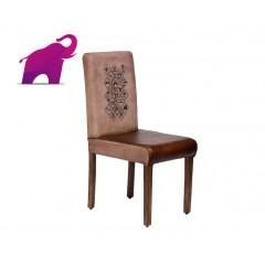 Krzesło w stylu LOFT