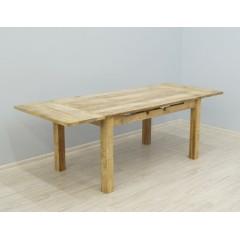 Drewniany stół rozkładany 150/230x76