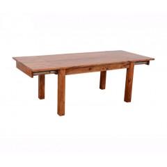 Stół rozkładany 120
