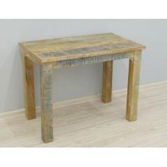 Stół indyjski drewniany 100x60x76