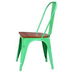 Krzesło metal INDH