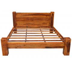 Łóżko ZEN H 160
