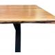 Drewniany stół w stylu LOFT 200x100x76