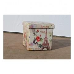 Pufa/kufer loft