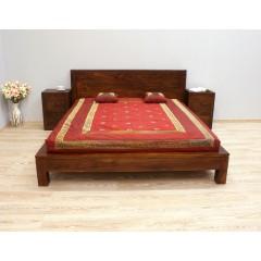 Łóżko MS 200