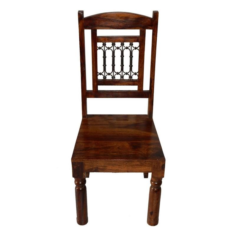 Drewniane Krzesło JALI 46x46x99