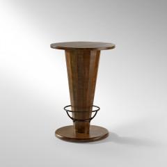 Stół okrągły barowy DECO 71